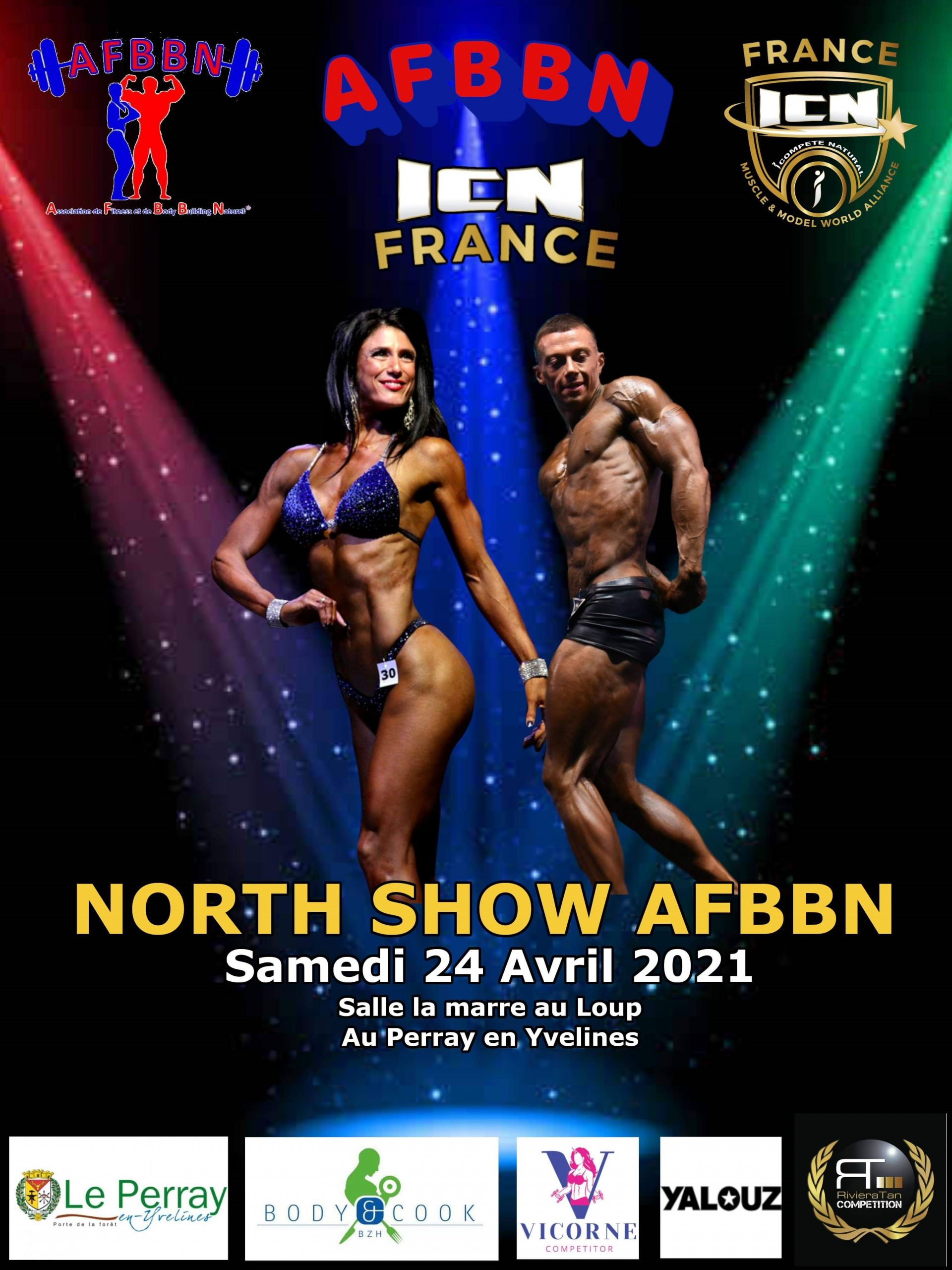 North Show AFBBN 2021