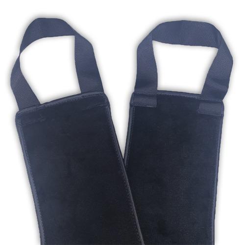 bandeau auto-bronzant pour le dos